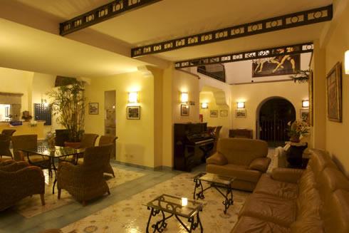 Hotel Terme Zi` Carmela - Ischia