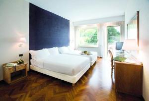 Hotel Villa Capodimonte Napoli - Napoli