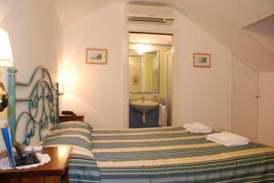 Hotel Villa Gabrisa - Positano