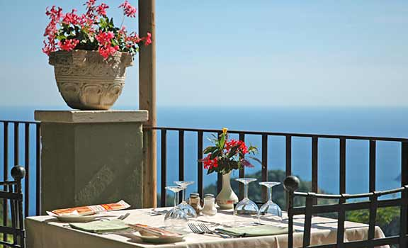 Hotel Villa Maria Ravello - Ravello