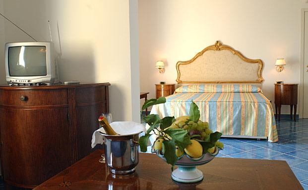 Hotel Villa Pandora - Maiori