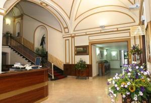 Offerte Hotel Pompei