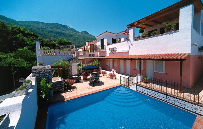 Hotel il Nespolo - Ischia