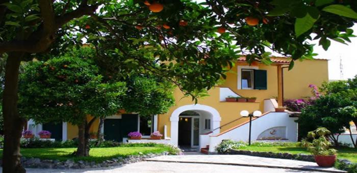 Hotel la Marticana - Ischia