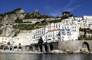 Marina Riviera - Amalfi