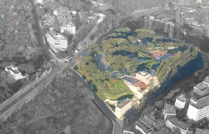 Montespina Park Hotel - Napoli