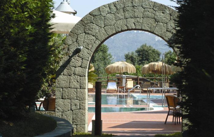 Montespina Park Hotel Napoli Na