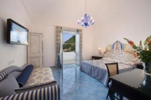 Palazzo Marzoli Resort - Positano