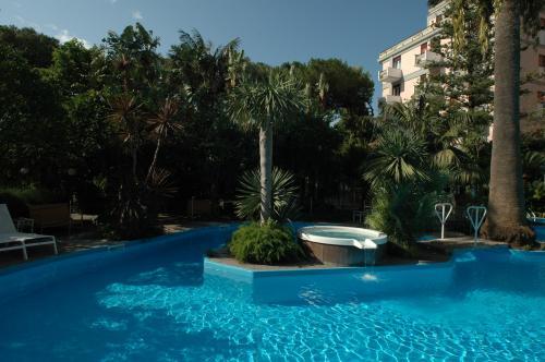 Reginna Palace Hotel - Maiori