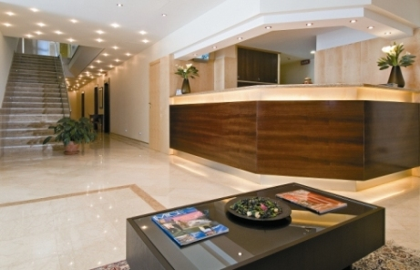Suites and Residence Hotel - Napoli